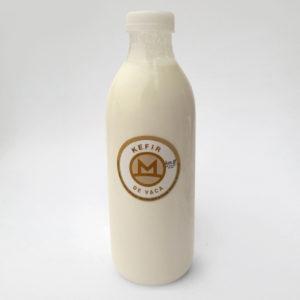 Quèfir 1 litre Vaca
