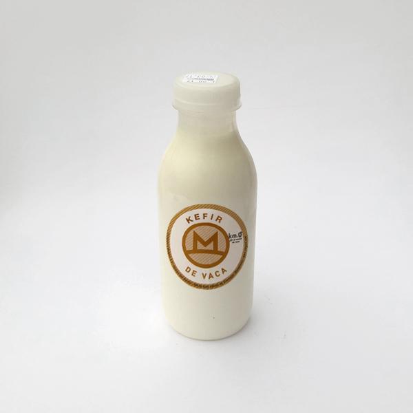 Quèfir 1/2 litre Vaca
