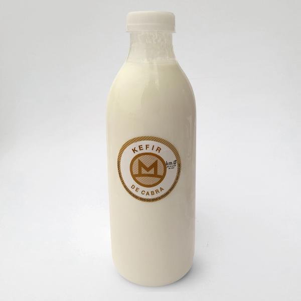 Quèfir 1 litre Cabra