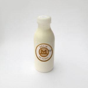 Quèfir 1/2 litre Cabra