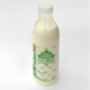 Llet Fresca Semidesnatada 1 litre