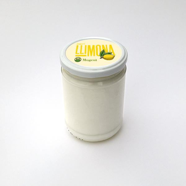 Iogurt Llimona 400 gr