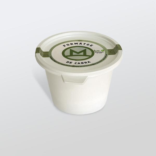 Crema Natural 250 gr