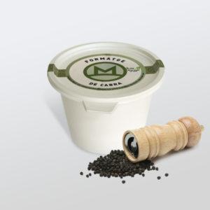 Crema Pebre 250 gr