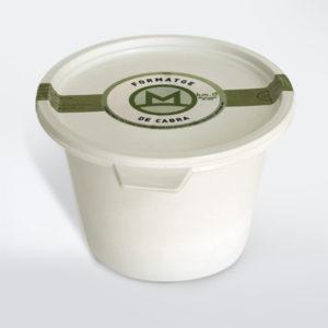 Crema Natural 1 kg